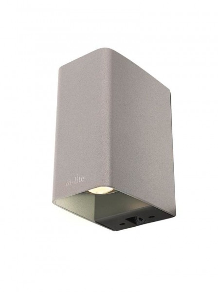 in-lite® ACE UP-DOWN Silver