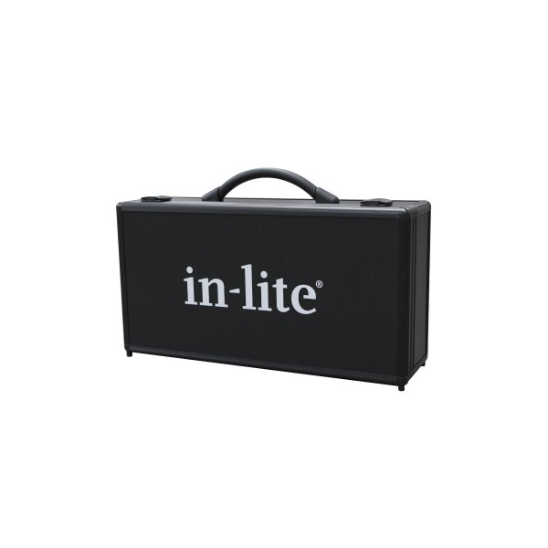 in-lite® Musterkoffer LIGHT CASE