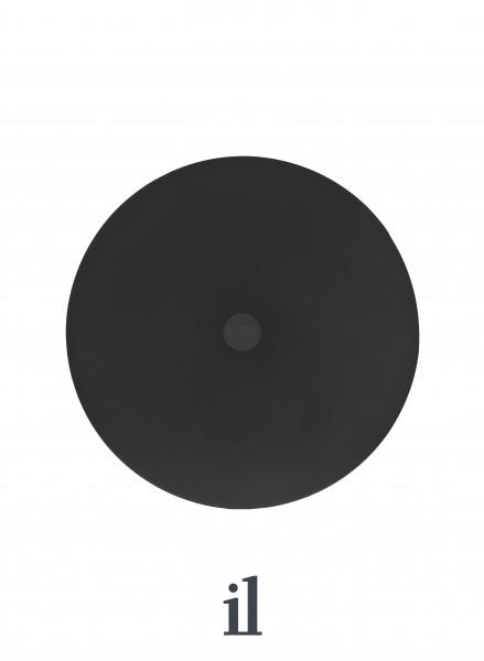 in-lite® DISC WALL 100-230V Draufsicht